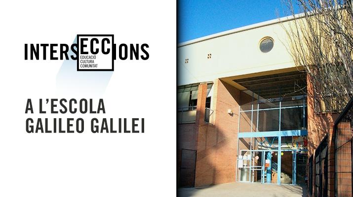 IntersECCions a l'Escola Galileo Galilei