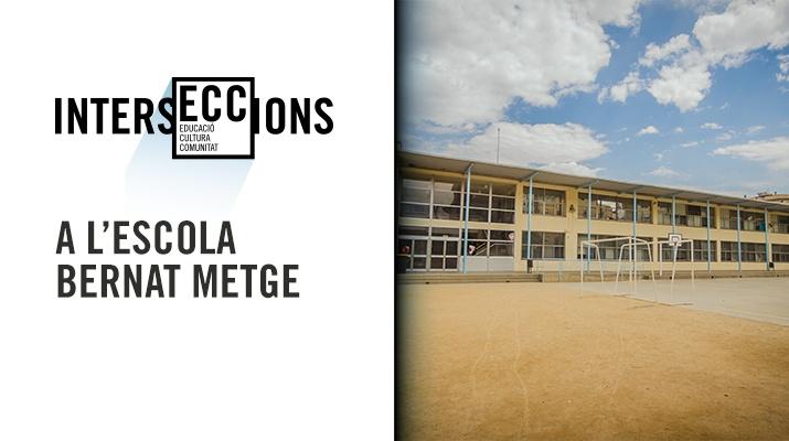IntersECCions a l'Escola Bernat Metge