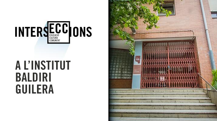 IntersECCions a l'Institut Baldiri Guilera