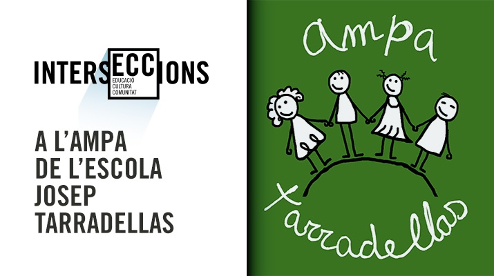 IntersECCions a l'AMPA Honorable Josep Tarradellas