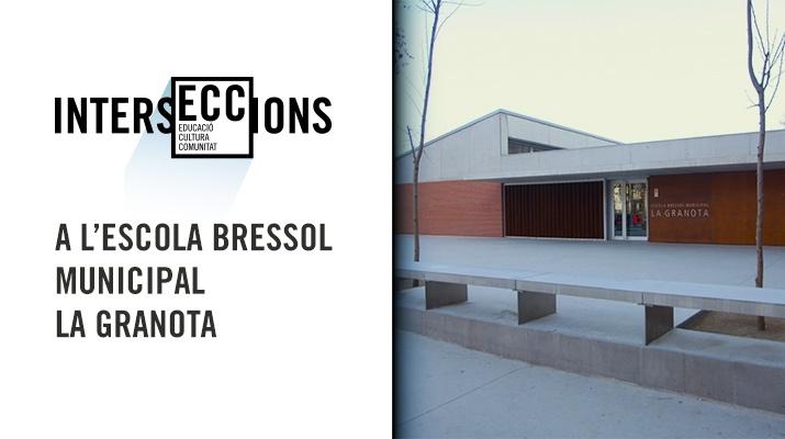IntersECCions a l'Escola Bressol La Granota