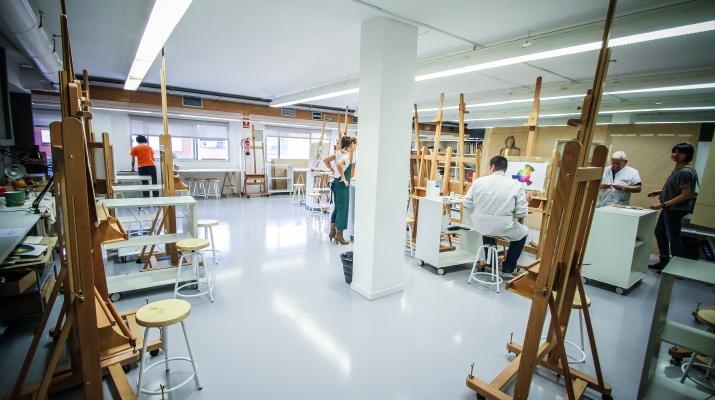 escola arts