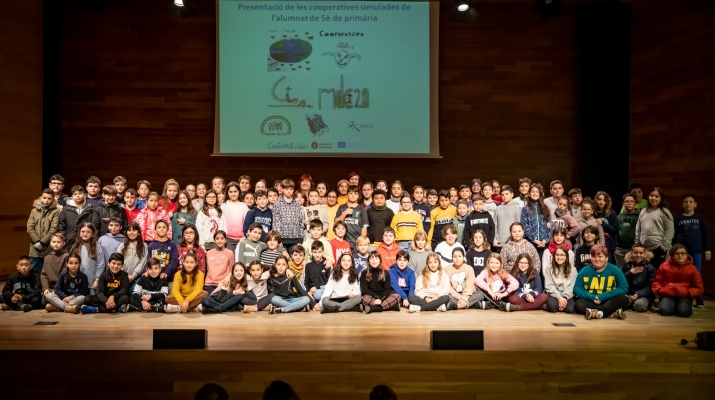 Cooperatives escolars 2019-2020