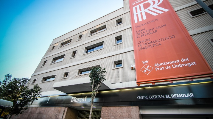 Centre Cultural Remolar