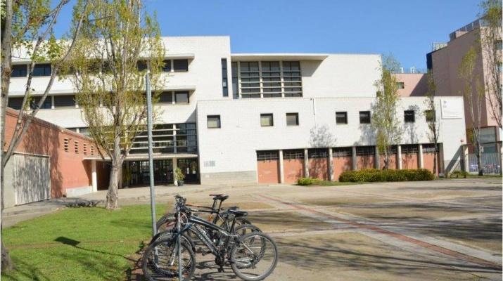 Institut Ribera Baixa