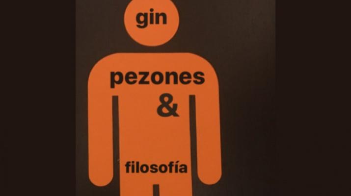 Biòpics Llobregat. Part III: gin, pezones y filosofía