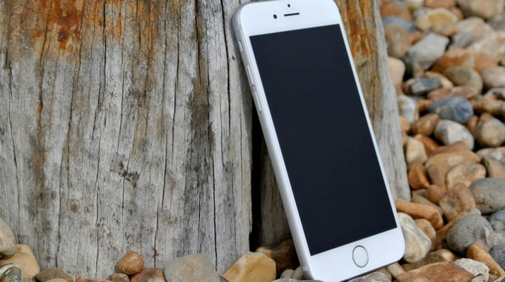 Smartphone inicial