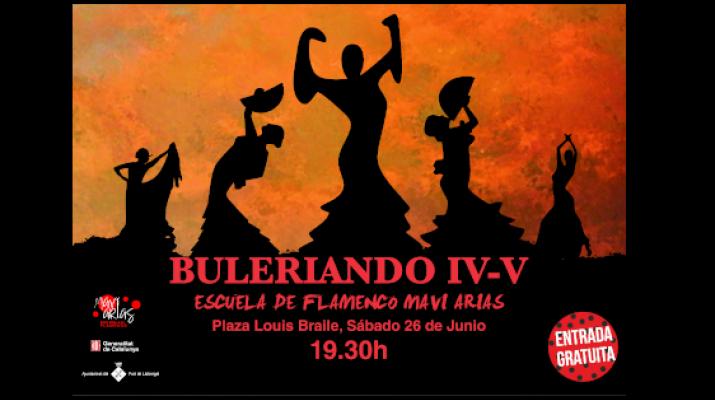 Buleriando IV-V