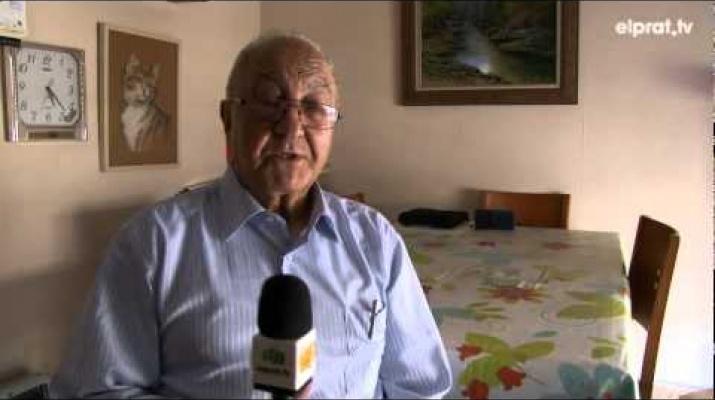 Serveis Socials visiten persones majors de 80 anys que viuen soles