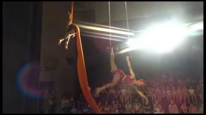Festivalet: Ribera Circus