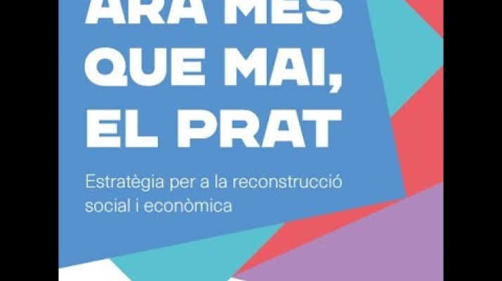 Ara més que mai, El Prat