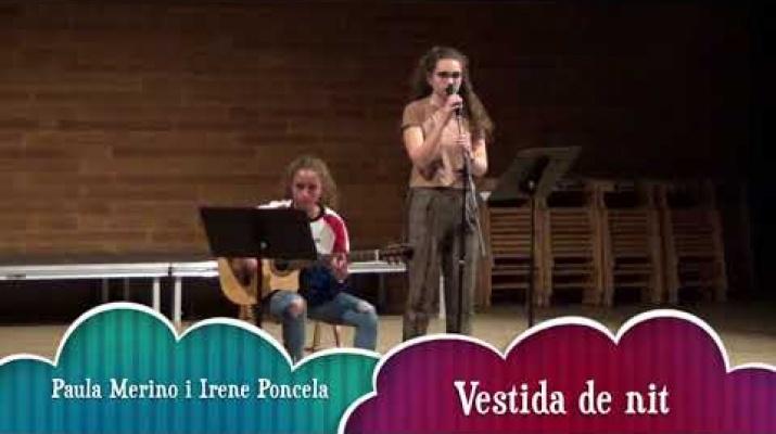 Concert de Primavera de Cors - 23/3/18 - EMMEP