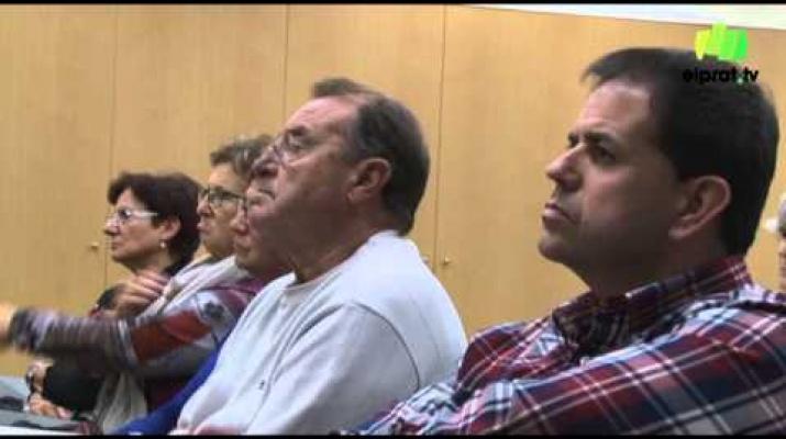 Es presenten les darreres beques Jaume Codina