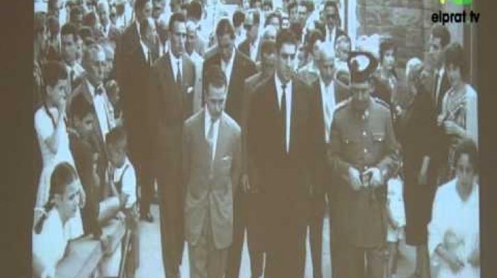 El Baix Llobregat reconeix la tasca de Jaume Codina