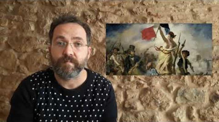 """Presentació """"Andrea Chénier"""", d'Uberto Giordano, a càrrec de Miquel Ángel Martínez"""