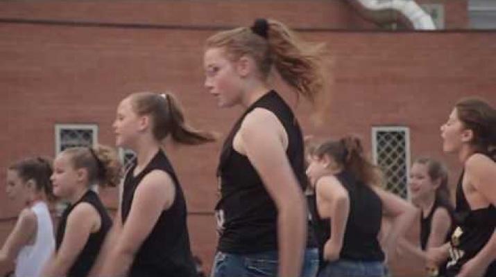 XI Festa de la Dansa (2017) - 4a part