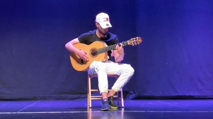 Vídeos guanyadors del Ribera Talent!