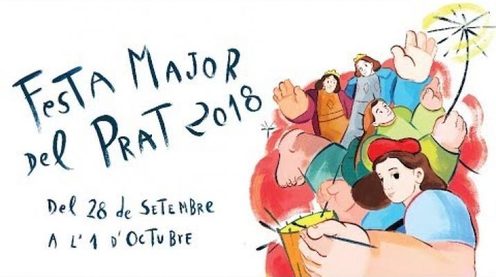 Festa Major del Prat