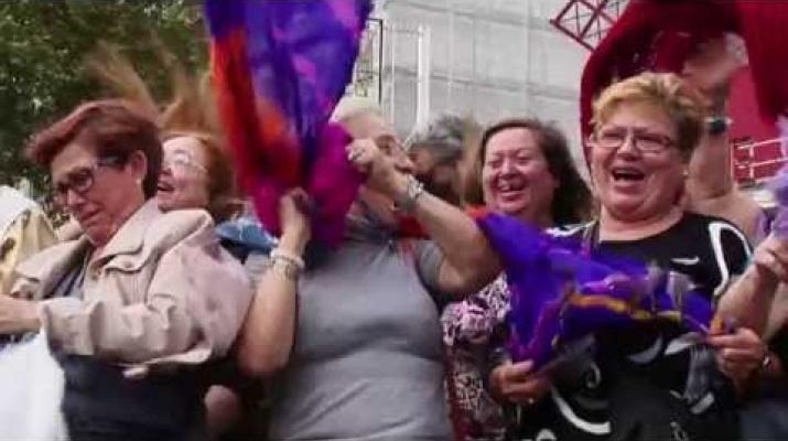 Trailer Les Dones Sàvies de Sant Cosme
