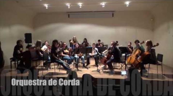 Concert de Primavera 2017: Torre Balcells Sona!