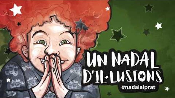 Un Nadal d'il·lusions / Nadal al Prat 2018-19