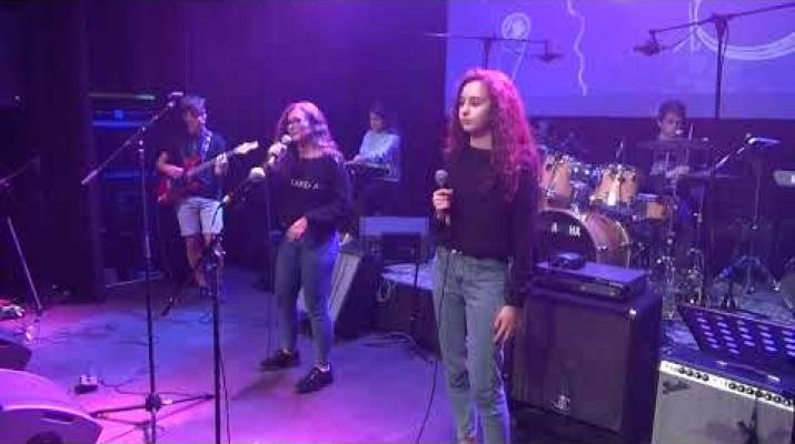 Concert d'Hivern de Combos 2018 - Escola d'Arts en Viu (2n torn)