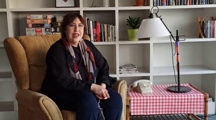 Fet a Mà, Fet a Casa: Núria Hernández