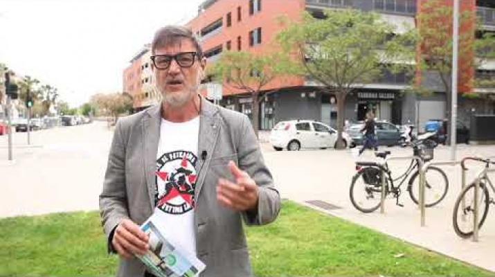Vídeo bloc de l'alcalde.  Pla local d'habitatge 26/04/2021#elprat