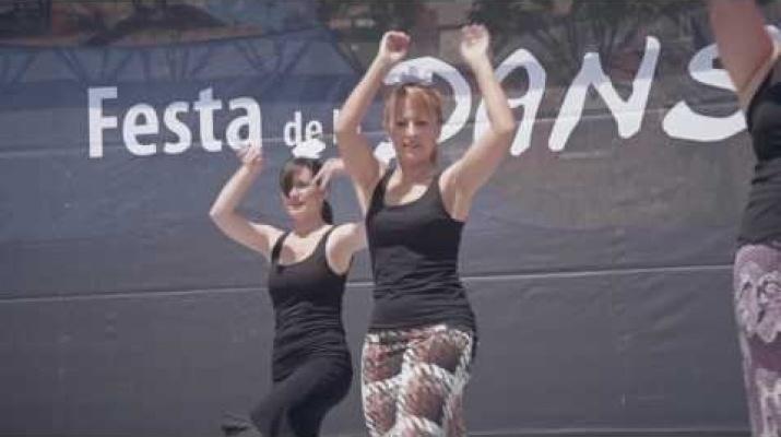XI Festa de la Dansa (2017) - 3a part
