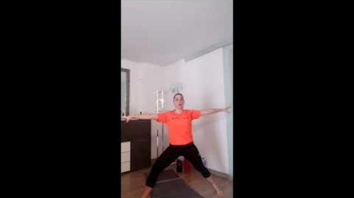 Sessió Bodybalance 3