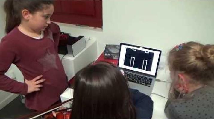 Presentació del projecte tecnològic de l'EMMEP al TACART