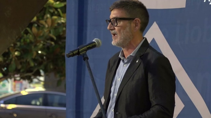 Diada Nacional de Catalunya 2021. Discurs de l'alcalde Lluís Mijoler