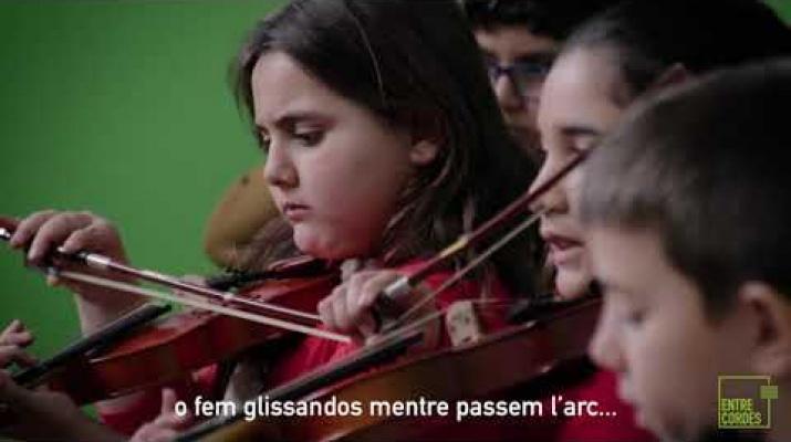Tocata EntreInstruments 2018 Escola de Música IntersECCions