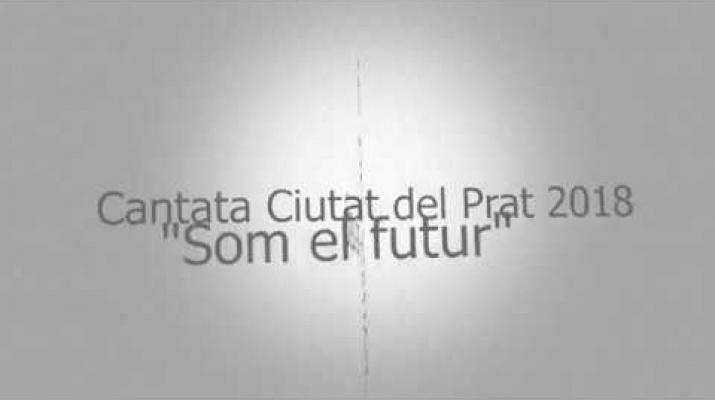 """17a Cantata Ciutat del Prat """"Som el futur"""""""