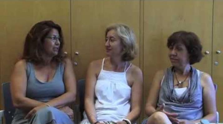 Grup Patch: Posem guapa la Plaça de la Vila