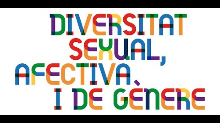Manifest del Consell dels Infants del Prat, en defensa dels drets LGTBIQ+ i contra la LGTBIfòbia.