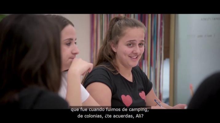 Intervenció socioeducativa amb joves al Medi Obert del Prat de Llobregat