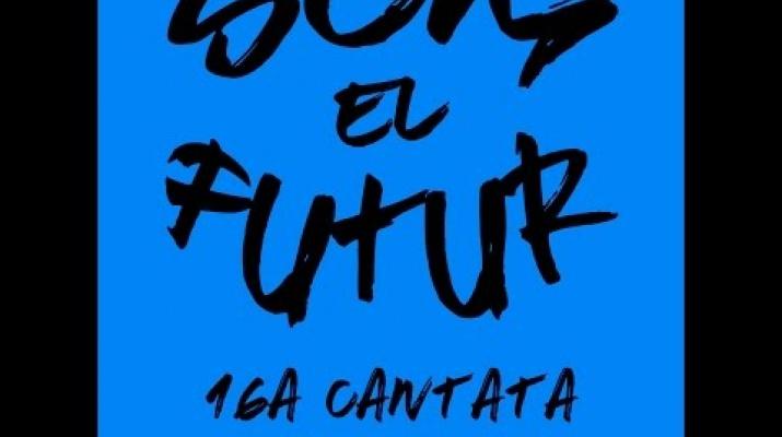 16a Cantata Ciutat del Prat: Som el Futur!