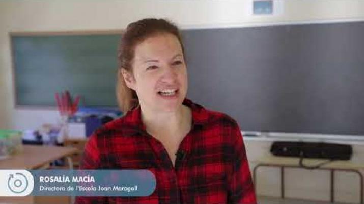 Connectar educació cultura i comunitat. L'experiència del Prat de Llobregat
