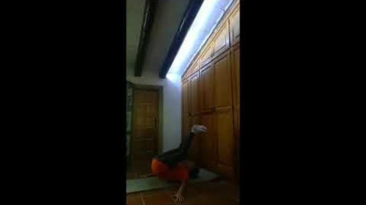 Sessió Pilates 2