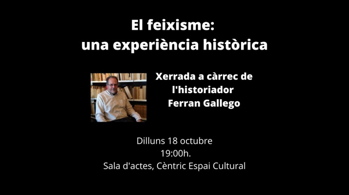 El feixisme: una experiència històrica