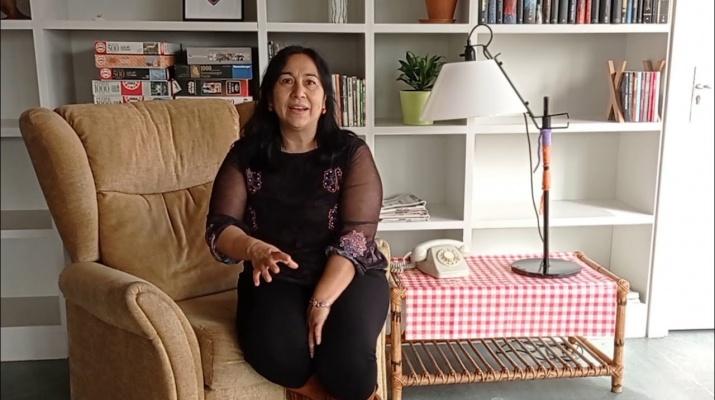 Fet a Mà, Fet a Casa: Dovi Fernández