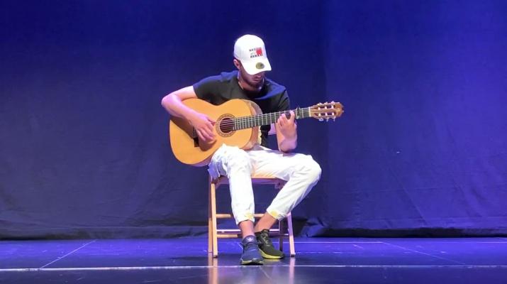 Final Ribera Talent: Joselete