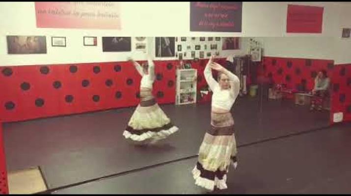 Final Ribera Talent: Leire