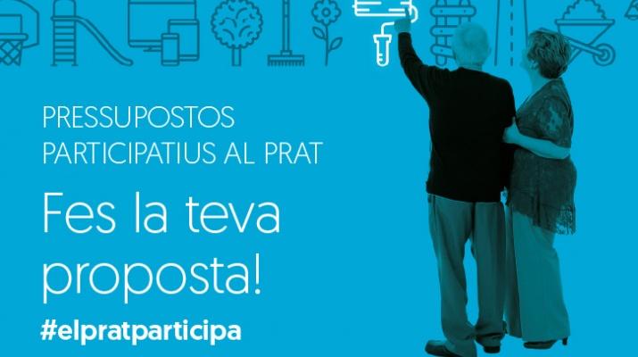 Pressupostos participatius fase propostes
