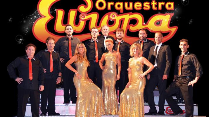 Orquestra Europa