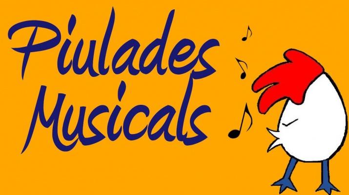 Piulades Musicals