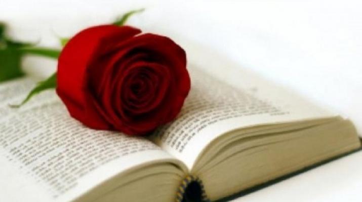 Recull de poemes i relants de St.Jordi