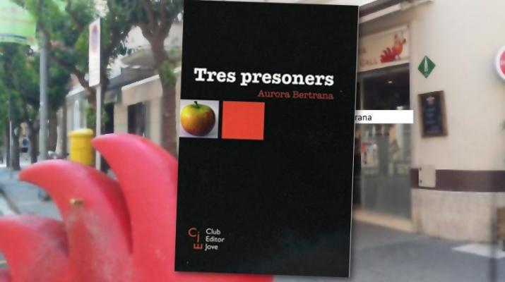 Tres presoners, d