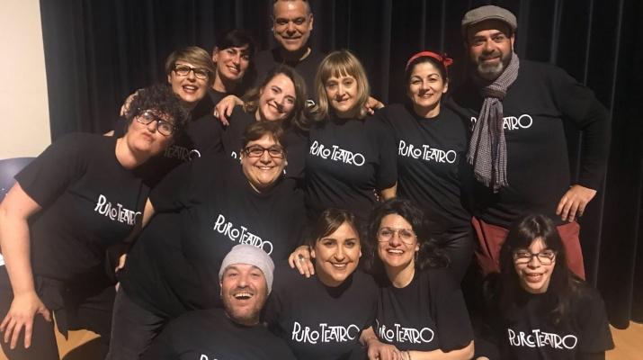Puro Teatro a la Festa Major del Prat